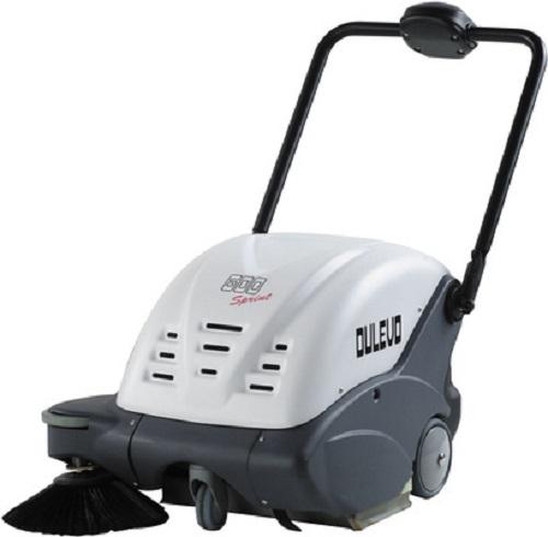 puhastusmasinate rent - Dulevo 600 Sprint