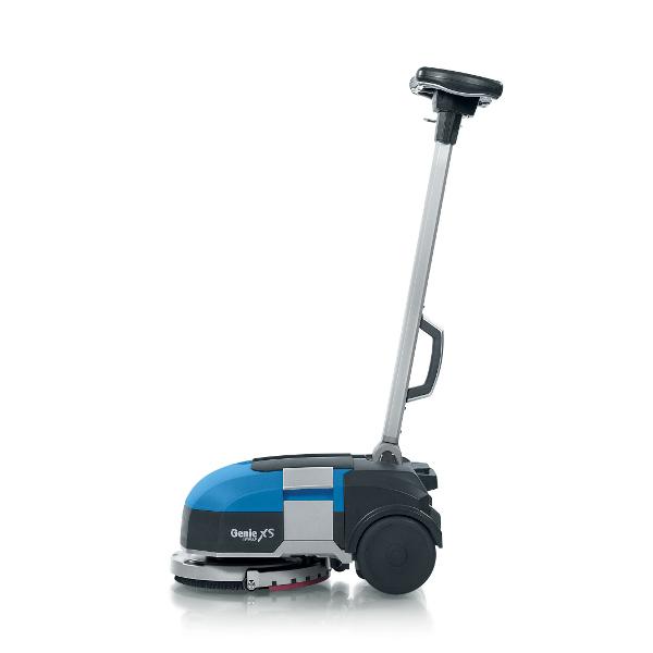 puhastusmasinate rent - FIMAP Genie XS
