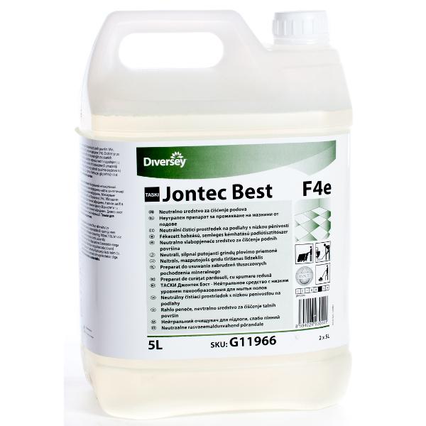 TASKI Jontec Best