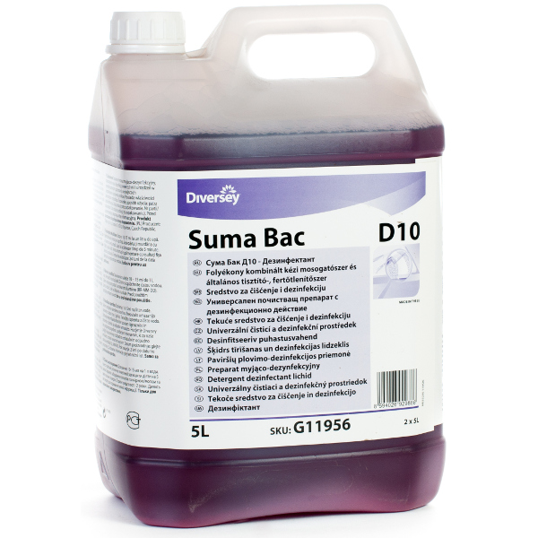 Suma Bac, 5L