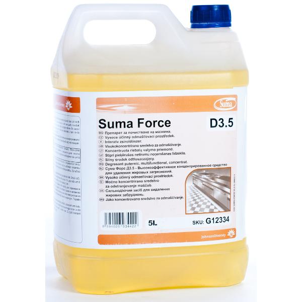 Suma Force, 5L