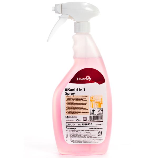 TASKI Sani 4in1 Spray