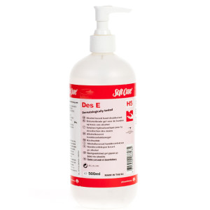 Room Care Des E, 500ml