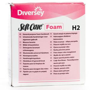 Soft Care Foam