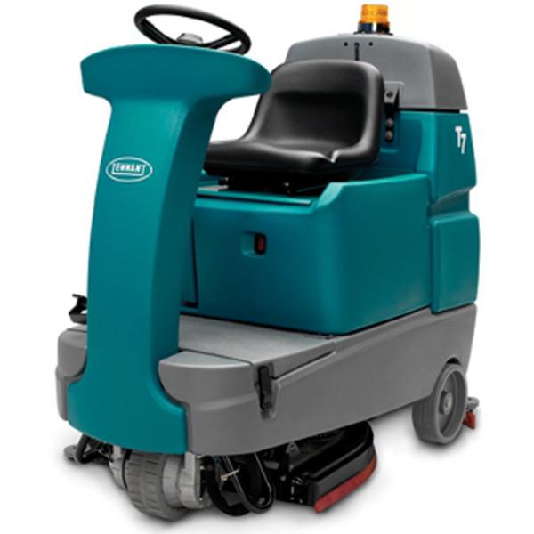 puhastusmasinate rent - TENNANT T7