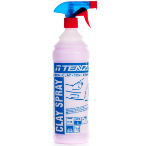 TENZI CLAY SPRAY