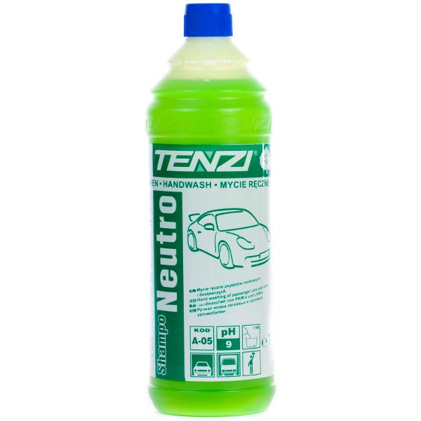 TENZI Shampo NEUTRO