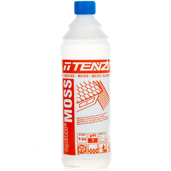 TENZI TopEfekt® MOSS