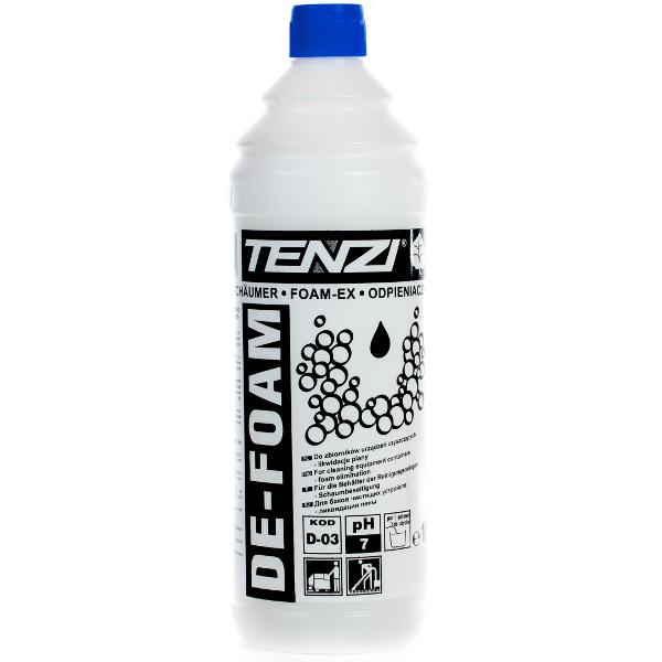 TENZI DE-FOAM