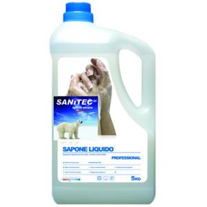 Sanitec Sapone Liquido