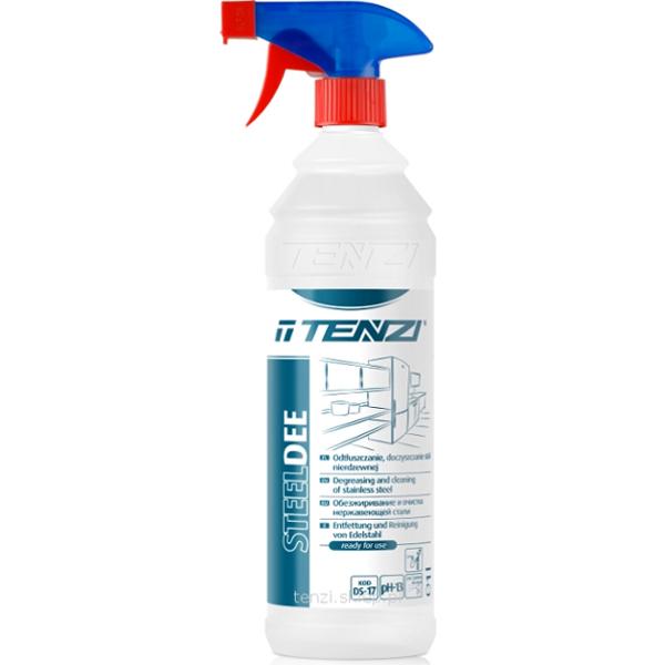 TENZI Steel DEE