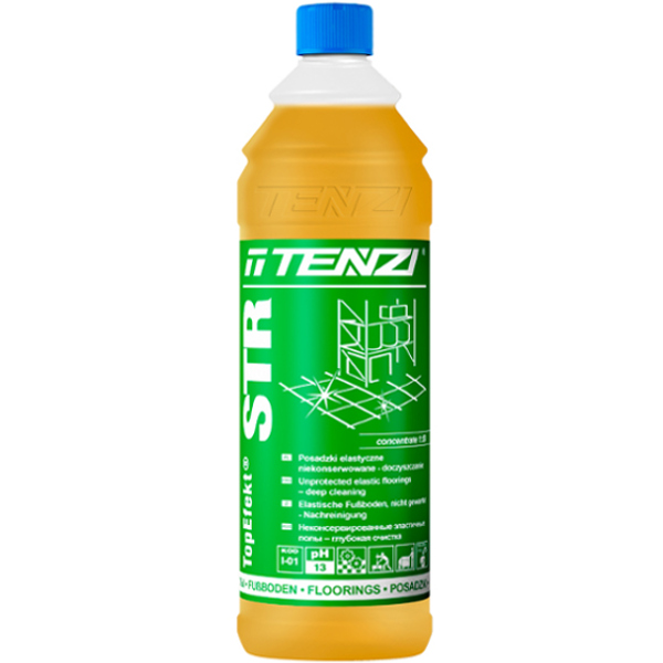TENZI TopEfekt® STR