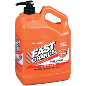 Kätepuhastusvahend Permatex FAST ORANGE hand cleaner