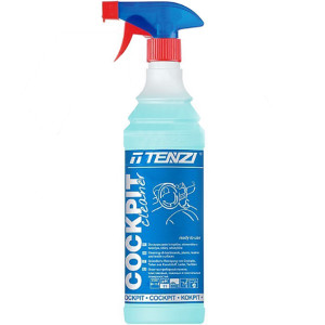 TENZI COCKPIT cleaner